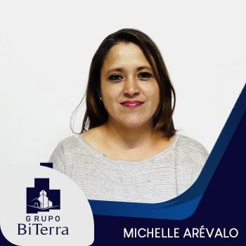 MICHELLE AREVALO